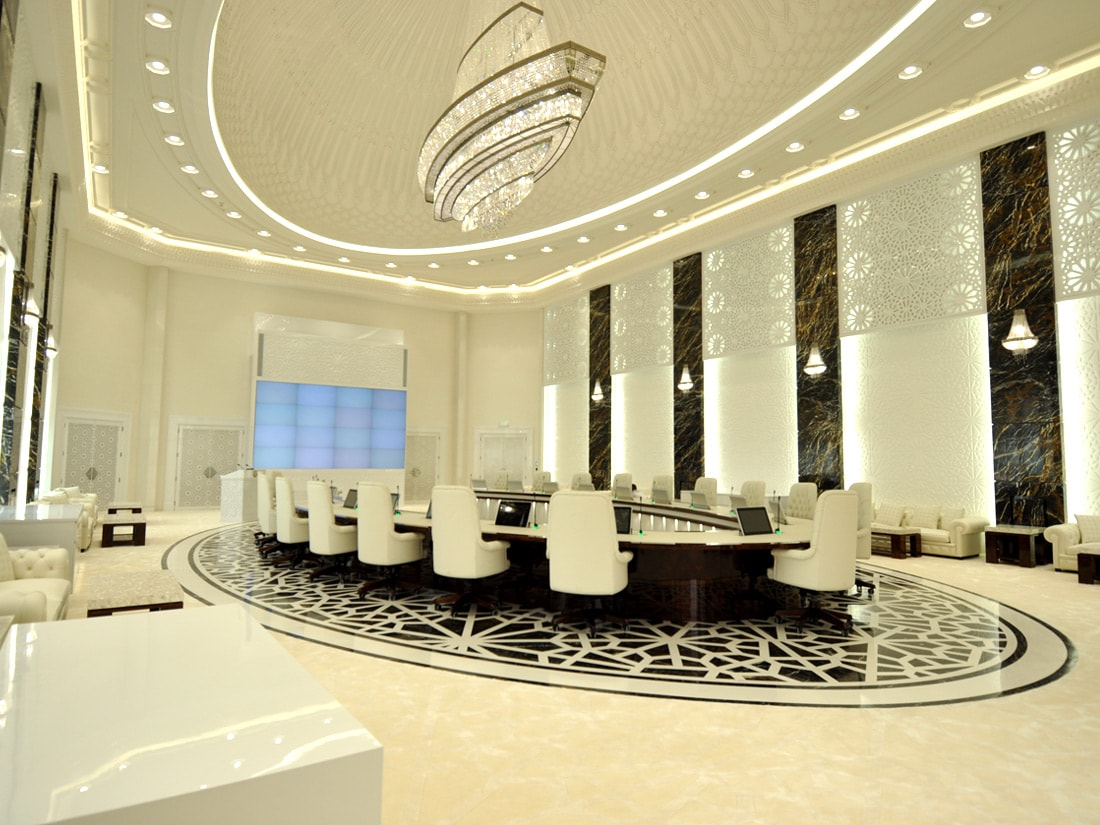 Executive Council Conference Room