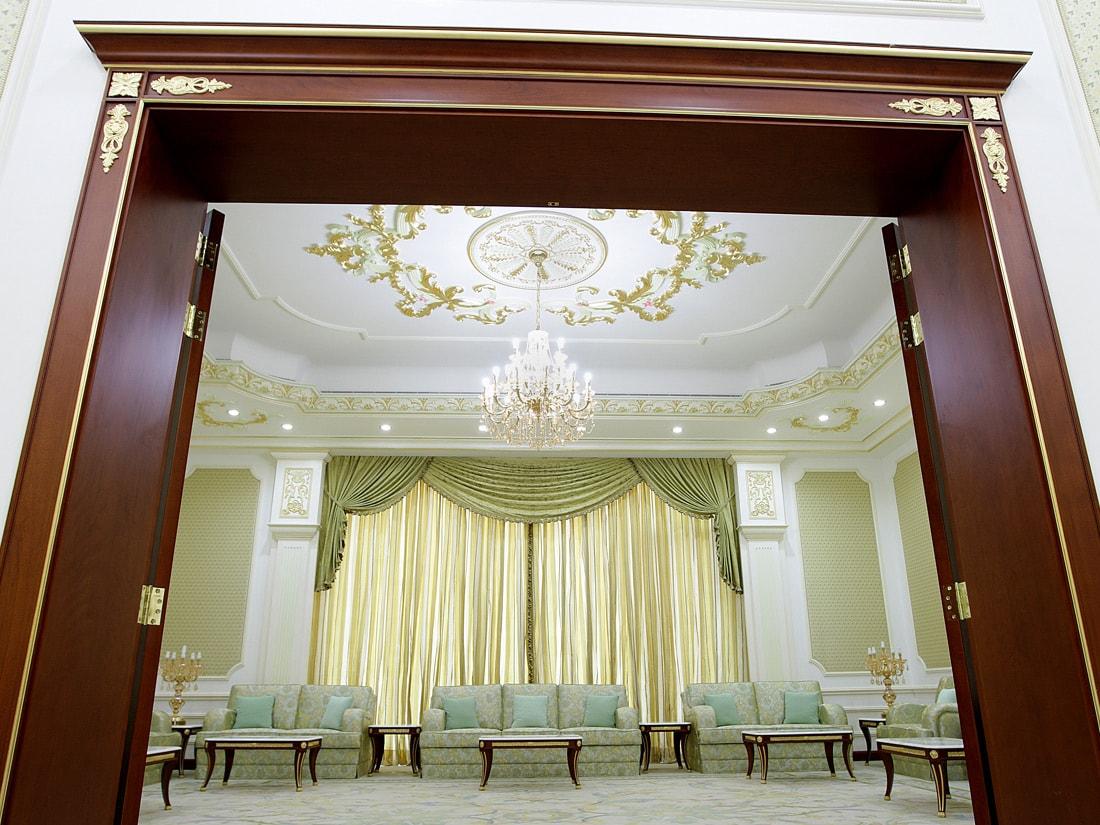 Private VIP Pool Villa