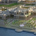 Presidential Palace Project - Vice President Wing
