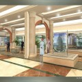 Nakheel Marketing & Sales Offices for palm Jabal Ali